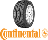 235/45R16 91W PREMIUMCONTACT SSR2
