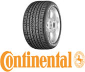 285/45R19 107W CROSSCONTACT UHP