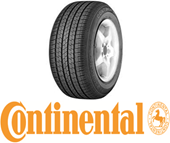 ‏255/60R17 4X4CONTACT 106H
