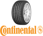 ‏245/40R18 SPORTCONTACT 3 93Y