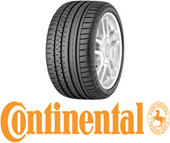 ‏245/45R17 SPORTCONTACT 2 95Y