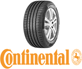 215/55R17 PREMIUMCONTACT 5 94W