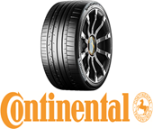 245/45R17 99Y SPORTCONTACT 6