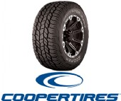 245/75R17 DISCOVERER 121/118S AT3
