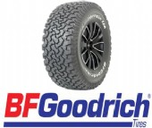 LT 265/70R16 117/114S ALL TERRAIN TA K0