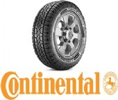 255/60R18 112V XL FR CROSSCONTACT ATR