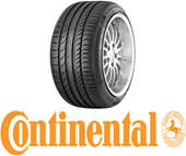 245/40R17 SPORTCONTACT 5 MO 91Y