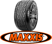 255/40ZR17 MAZ3 98W XL
