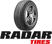 265/65R17 112H RS500 TL