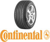 195/55R16 87H ECOCONTACT 5