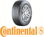 255/55R19 111V XL FR CROSSCONTACT ATR