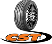 CST 195/60R16 MD-A1 89V