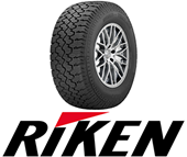 235/70R16 109H XL Road Terrain