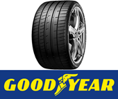 235/40R18 95Y EAG F1 SUPERSPORT FP XL TL